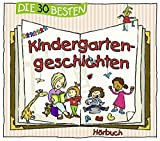 Die 30 besten Kindergartengeschichten -