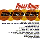 Patti Sings Golden Hits Of The Boys