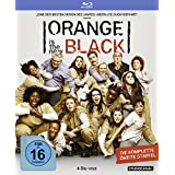 Orange is the New Black - 2. Staffel