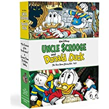 WALT DISNEY UNCLE SCROOGE & DO (Don Rosa Library)