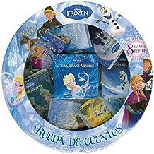 Frozen. Rueda de cuentos (Disney. Frozen)