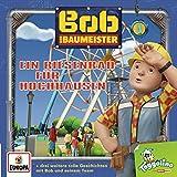 004 4 Ein Riesenrad für Hochhausen  Bob der Baumeister