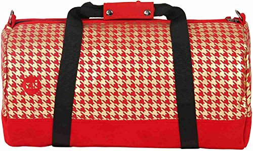 Mi-Pac Duffel - Bandolera, color rojo