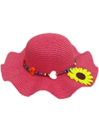 Casquettes, bonnets et chapeaux Fille   Amazon.fr 76a1273797b