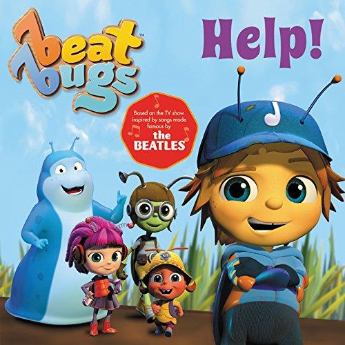 Beat Bugs: Help! por Anne Lamb