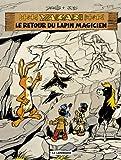 """Afficher """"Yakari n° 34 Le retour du lapin magicien"""""""