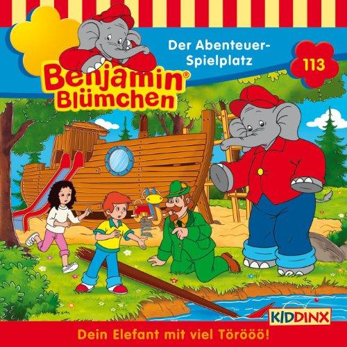 Folge 113: Der Abenteuer-Spiel...