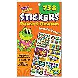 Best Trend Enterprises Educational Toys - Trend Enterprises Praise & Reward Sticker Pad Review
