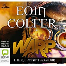 The Reluctant Assassin (W.A.R.P. (1))
