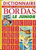 DICTIONNAIRE BORDAS JUNIOR