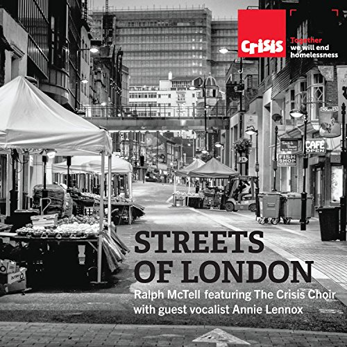 Streets of London (feat. The C...
