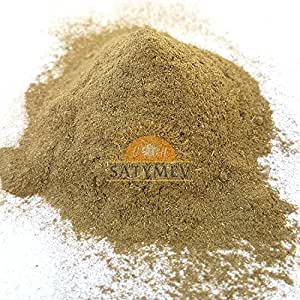 Sri Satymev 200g Bhringraj Powder for Hair