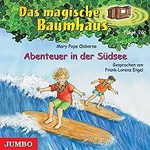 Das magische Baumhaus: Abenteuer in der Südsee (Folge 26)