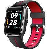 Smartwatch Uomo, UMIDIGI Orologio Fitness Smart Watch con GPS Integrato, Quadrante Personalizzato, Impermeabile 5ATM, Cardiof