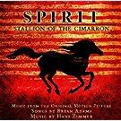 Spirit: Stallion Of The Cimarron (Soundtrack (French Version))