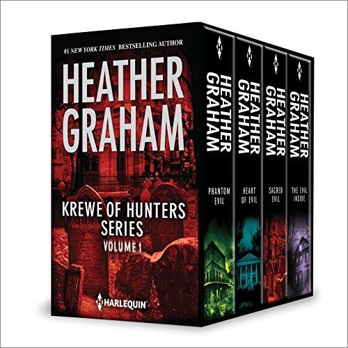 of Hunters Series Volume 1: An Anthology (Heather Graham Krewe of Hunters Series Box-Set) (English Edition) ()