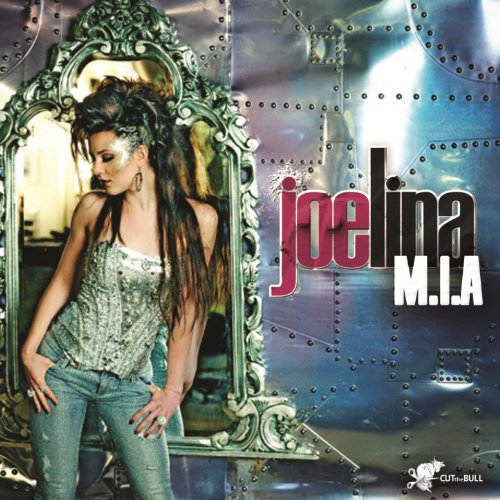 Joelina Drews feat. Caddy Pack-M.I.A