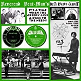 Reverend Beat-Man's Dusty Record Cabinet Vol.2 [VINYL]
