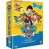 Paw Patrol, La Pat' Patrouille - Le coffret 4 DVD