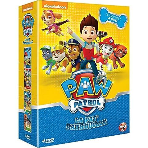 Paw Patrol, La Pat