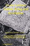 Nation, Krieg und Revolution: Gustav Landauer Ausgewählte Schriften, Band 4