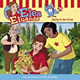 Elea Eluanda.  Zechy in der Krise   (26)