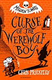 Curse of the Werewolf Boy (Maudlin Towers)