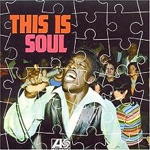 This Is Soul [Vinyl LP]