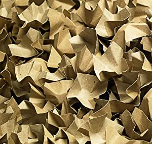 progressFILL Paperfill Carton de papiers de remplissage avec bec verseur env. 120l