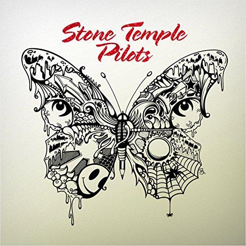 Stone Temple Pilots Natürlich Pilot