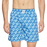 U.S. Polo Assn. Men's Printed Cotton Boxers - Best Reviews Guide