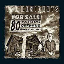 80 Aching Orphans-40 Years of the Residents
