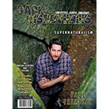 Dark Discoveries - Issue #37