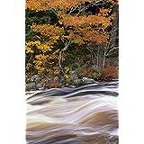 Ron Watts / Design Pics – R.Watts; Mills Falls Ns Photo Print (55,88 x 91,44 cm)