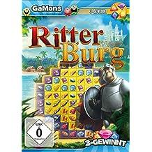 GaMons - Die Ritterburg - [PC]