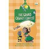 The Grand Chapati Contest (Hole Books)