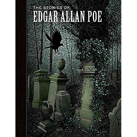 [(The Stories of Edgar Allan Poe)] [By