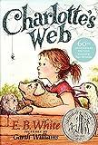 Charlottes Web (Trophy Newbery)