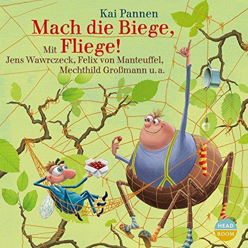 Mach die Biege, Fliege!: Bisy und Karl-Heinz 2