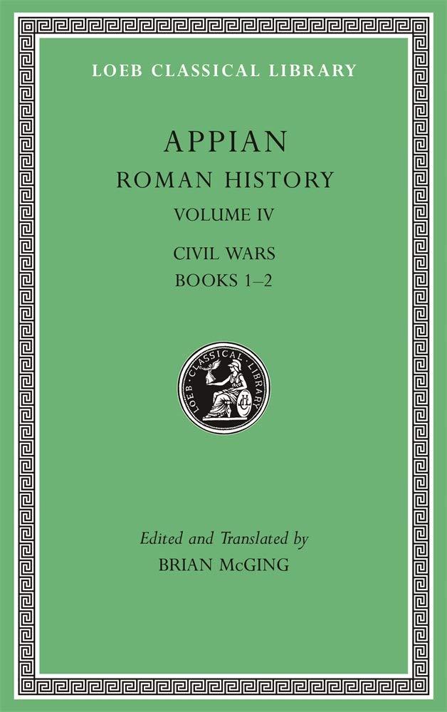 Roman History: Civil Wars
