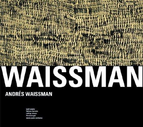 Waissman por Jordi Aladro