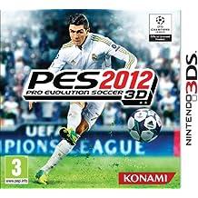 PES 2012 : Pro Evolution Soccer [import italien]