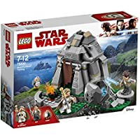 LEGO Star Wars Ahch-To Island Training 75200 Star Wars Spielzeug
