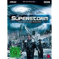 Superstorm - Hurrikan außer Kontrolle (2 DVDs)