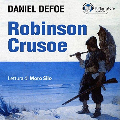 Robinson Crusoe | Daniel Defoe