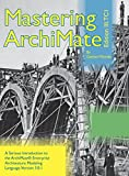 Mastering ArchiMate Edition III: A serious introduction to the ArchiMate¿ enterprise architecture modeling language