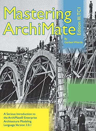Mastering ArchiMate Edition III: A serious introduction to the ArchiMate® enterprise architecture modeling language por Gerben Wierda