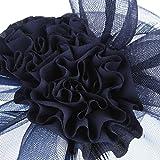 fascinator dunkelblau - Vergleich von