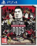 #10: Sleeping Dogs - Definitive Edition