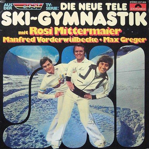 Die Neue Tele Ski-Gymnastik / 2371 806